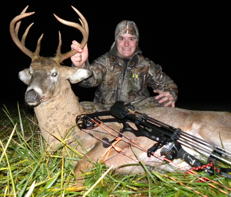 2013 hunting season